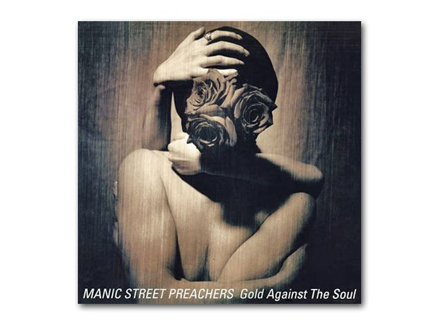 Manic Street Preachers - Gold Against The Soul