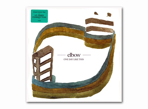 Elbow - One Day Like This