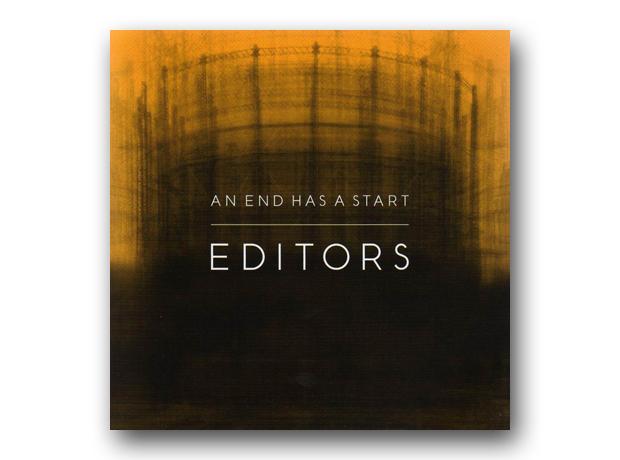Editors - An End Has A Start Album