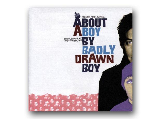 Badly Drawn Boy - About A Boy