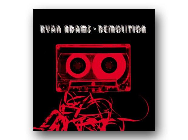 July - Ryan Adams - Demolition