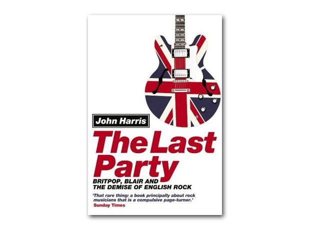 John Harris: The Last Party