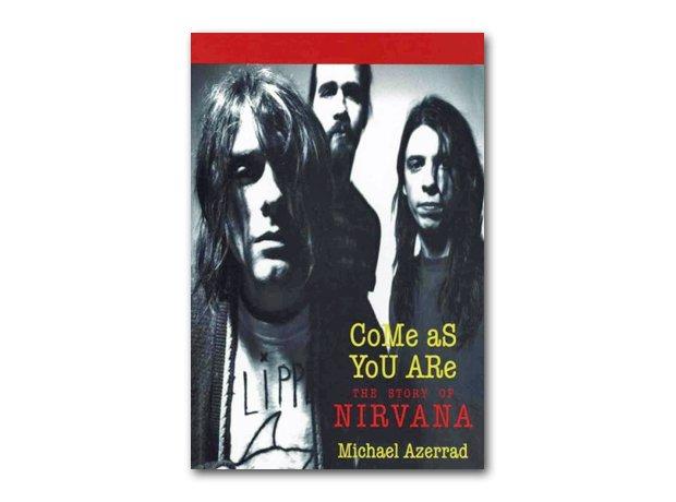 Michael Azerrad: Come As You Are