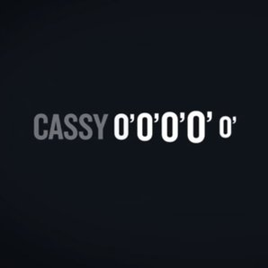 Gearge Ezra - Cassy O' video