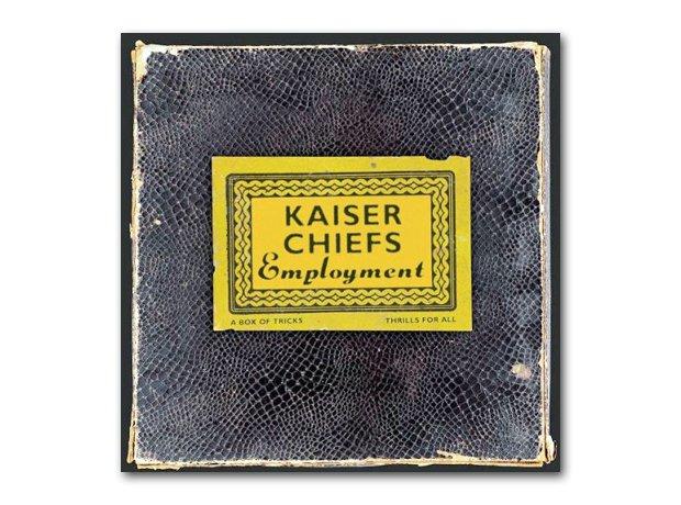 Kaiser Chiegs - Employment