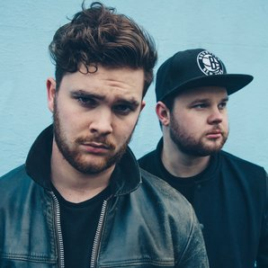 Royal Blood 2014