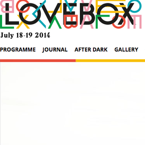 Lovebox official site