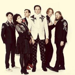 Arcade Fire 2014