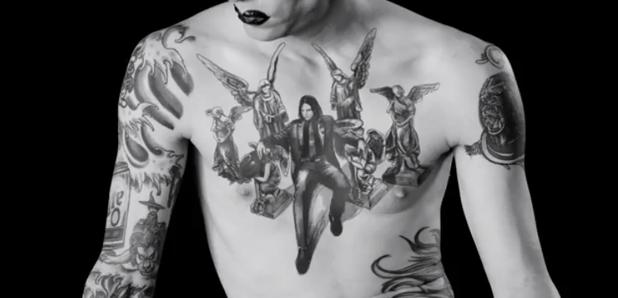 Jack White - Lazaretto video