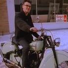 Morrissey - Suedehead video