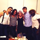 Sunta and The Libertines Benicassim 2014