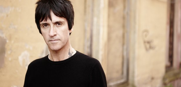 Johnny Marr 2014