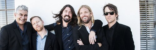 Foo Fighters 2015