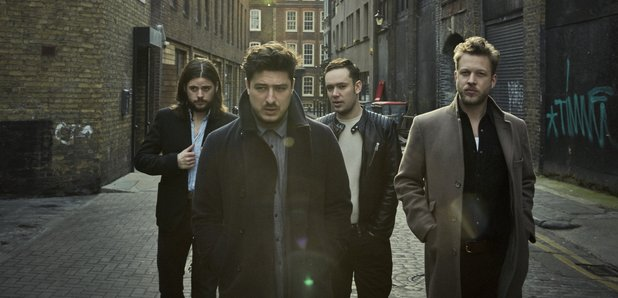 Mumford And Sons 2015