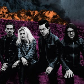 The Dead Weather 2015