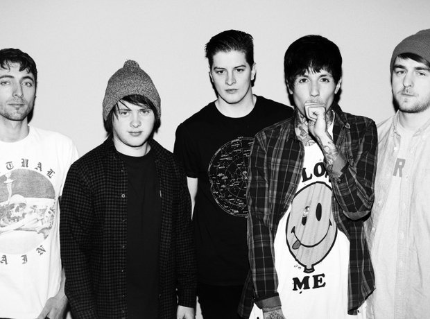 Bring Me The Horizon 2015