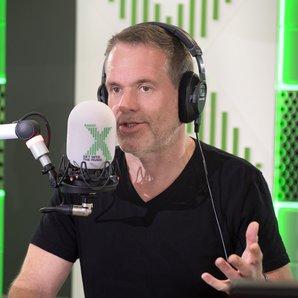 Chris Moyles Radio X