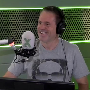 Chris Moyles Show on Radio X 1 October 2015