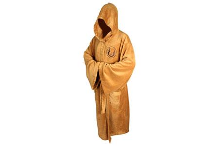 Jedi Fleece Bath Robe