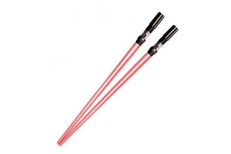 Light Sabre Chopsticks