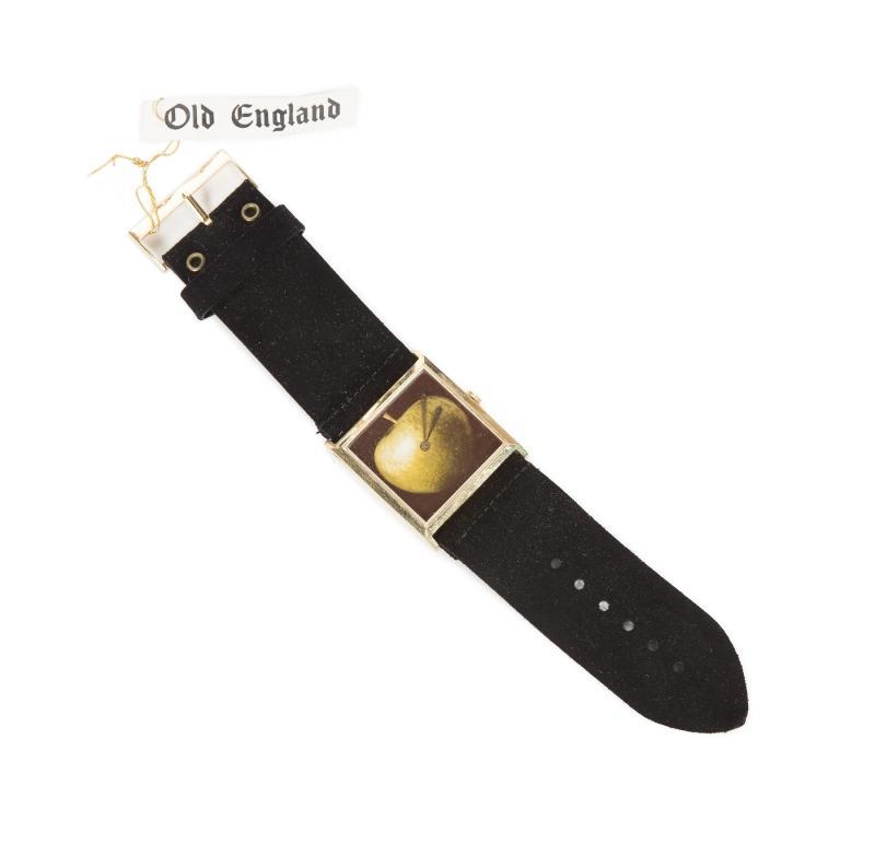 Apple Watch (The Beatles Version)