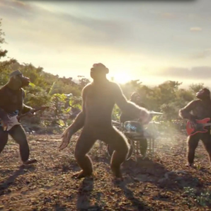 Coldplay Adventure Of A Lifetime music video