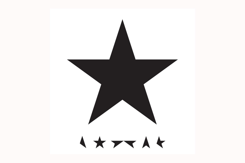 David Bowie - Blackstar uncropped