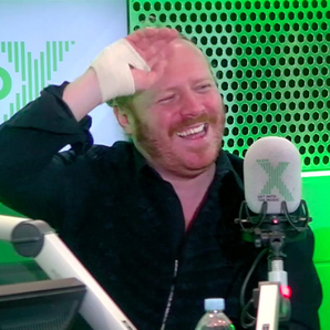 Chris Moyles Keith Lemon