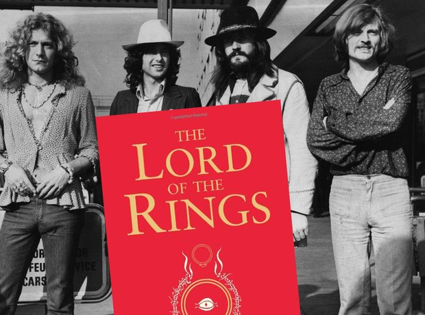 Led Zeppelin – Ramble On