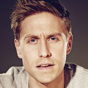 Russell Howard 2016