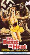 Beast In Heat Rare VHS