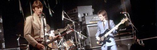 The Jam 1982