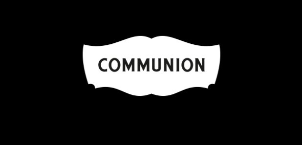 Communion Logo 2016