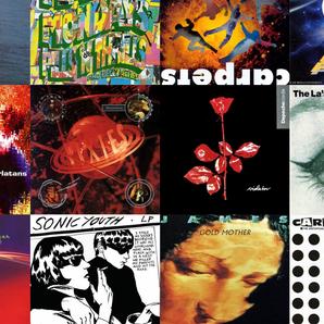 Best Albums 1990