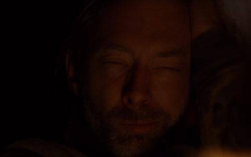 Radiohead Daydreaming video still 3