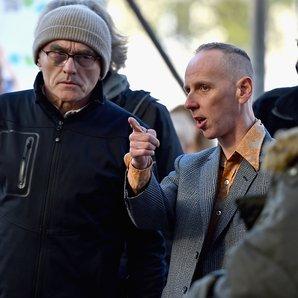 Trainspotting 2 On Set with Danny Boyle and Ewan B