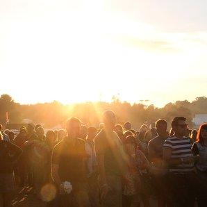 Latitude Festival 2010