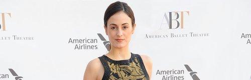 Melanie Hamrick attends the American Ballet Theatr