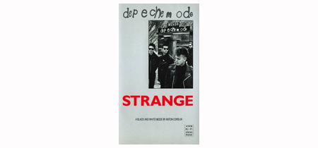 Depeche Mode - Strange