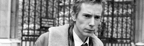John Lydon Sex Pistols 1979