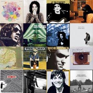 Solo Albums