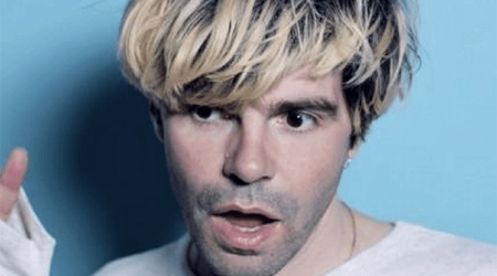 Festival No 6 - Tim Burgess