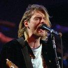 Kurt Cobain Nirvana live 1993