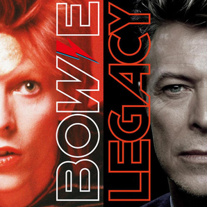 Bowie Legacy screenshot
