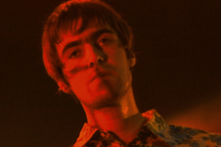 Oasis Supersonic documentary