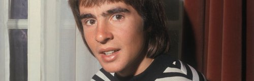Davy Jones of The MonkeesMANCUNIAN STARS