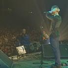 Radiohead Glastonbury 97