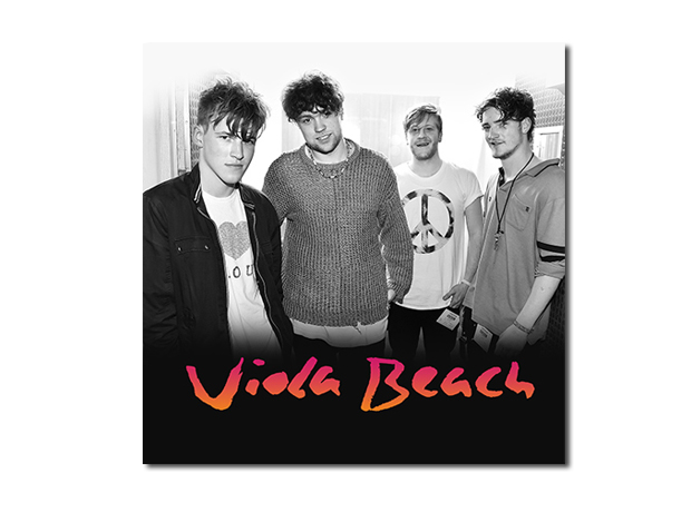 Viola Beach album artwork background 620