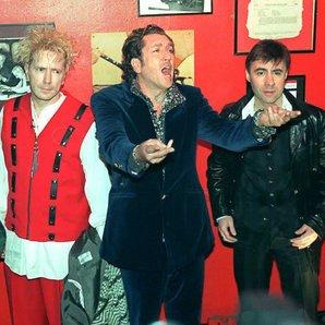 Sex Pistols 1996