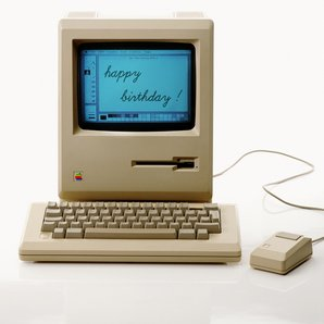 Apple Mac 1980s